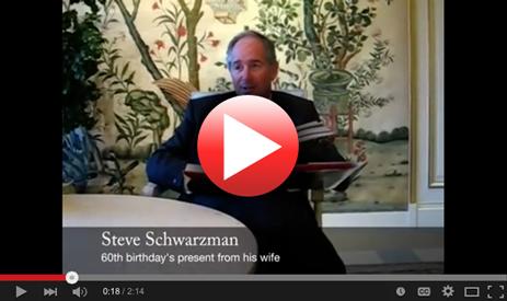 Watch Steve's testimonial