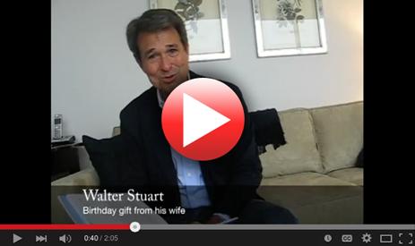 Watch Walter's testimonial